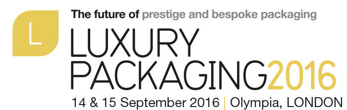Simply Luxe to exhibit at Packaging Innovations 2016